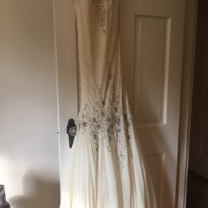 Sue Wong Dresses - Wedding Dress